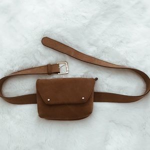 Free People Fannypack/Waist bag